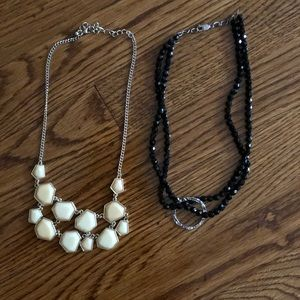Bundle of Two Necklace